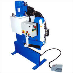 Hydraulic Shearing Machine 1