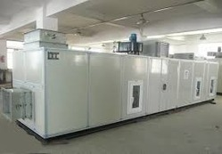 Dehumidifier for Food Packaging