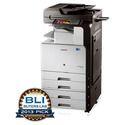 Samsung Color Xerox Machine