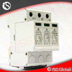 Solar Section Surge Guard