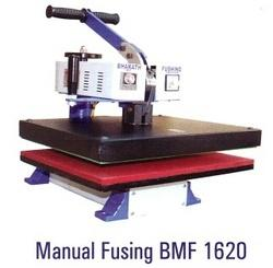 BMF Manual Fusing Machines