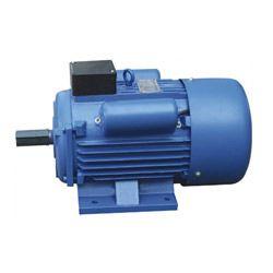 Design of single phase capacitor start induction motor