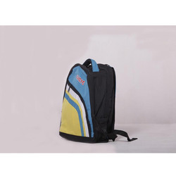 Compact College Bag