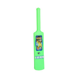 Nano Plastic Cricket Bat No. 2