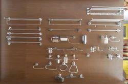 bathroom accessories - bathroom fiber door manufacturer from nashik