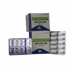 Metiva 500 Tablets