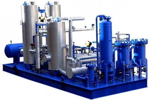 Water Treatment System : Srk processes and controls pvt ltd thane manufacturer