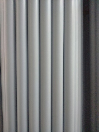 Rigid PVC Conduit Pipe