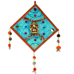 wall hangings paper craft products tatisilwai ranchi craftedge consultants id