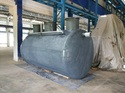 Dark Grey Mild Steel Underground Tanks