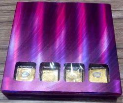 Chocolate Gift Box (FL) 16 Piece Cavity