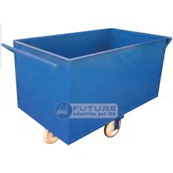 FIE-205 Box Trolley
