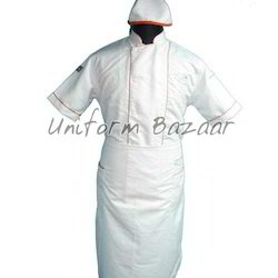 Chef Coat CC-21