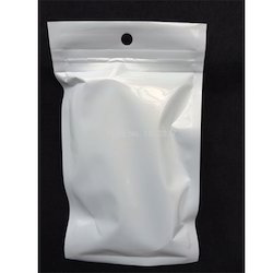 Plastic Zipper Packaging Bag