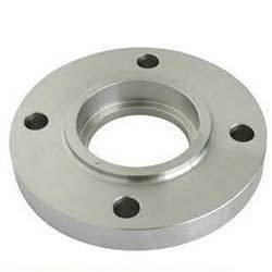 Slip on Flange Raised Face