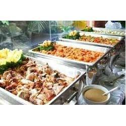 Corporate Meal Catering Services
