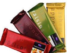 Temptations Chocolate