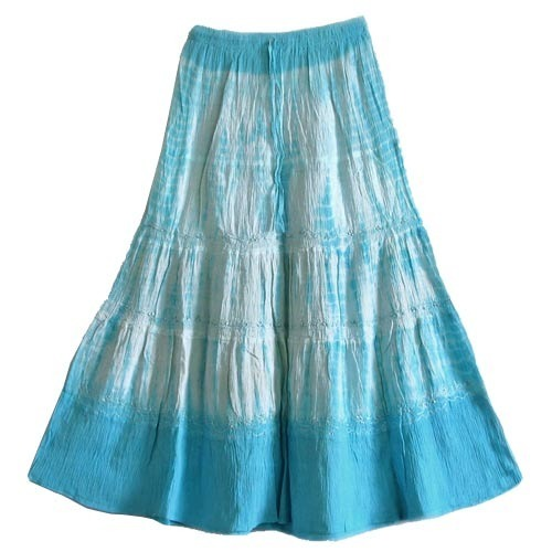 8b81a63358 Ladies Skirts - Indian Long Skirt Manufacturer from Jaipur