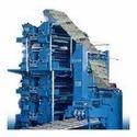 Web Offset Printing Machines