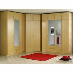 Bedroom Wardrobe Design Customized