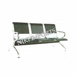 Airport Sofa Cusion 3 Seater