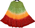 Jaipuri Fashion Skirt