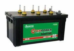 Microtek Inverter Batteries, Warranty: 3 Years