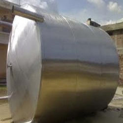 Chemical Process Tanks