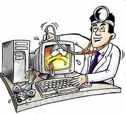 Computer Formatting