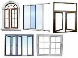 Aluminium Window in Kozhikode, Kerala | Get Latest Price from