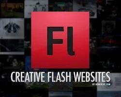 Flash Presentation Game Development