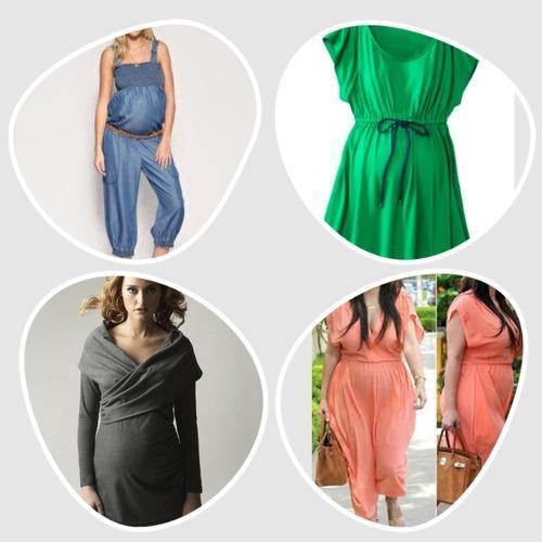 3bd0c02cf64 Maternity Clothes at Rs 700  piece
