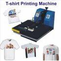 4060 Heat Press Color Coated T-shirt Printing Machine, Model Name/number: 4060, 220v