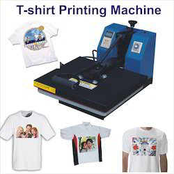 T Shirt Printing Machine at Rs 15000 /piece | T Shirt Printer | ID ...