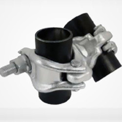 Scaffolding Couplers - Dual Purpose Swivel Coupler Manufacturer from