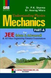 Physics Mechanics Books