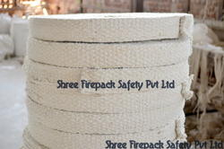 Asbestos Webbing Tape for Coil Winding