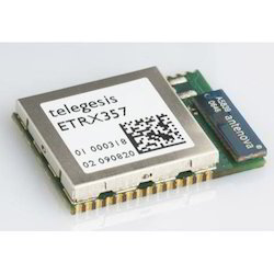Wireless ZigBee Modules