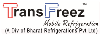 Transfreez Mobile Refrigeration ( Div Of Bharat Refrigerations Private Limited)