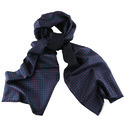 男士丝绸围巾