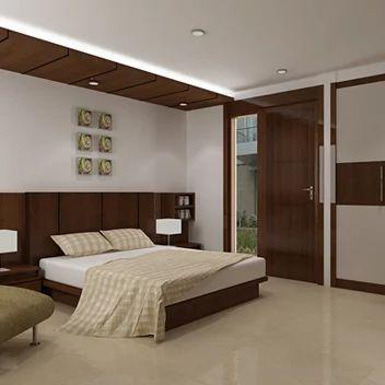 Bedroom Interior Design Service In Narubhav Imya Nagar Pune