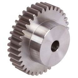 Stainless Steel Gears