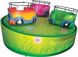 Buggy Brake Dance Amusement Ride