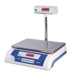 Automatic Retail Scales