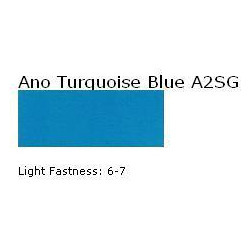 Ano Turquoise Blue A2SG
