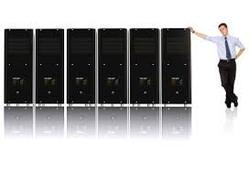 Dedicated Server Features
