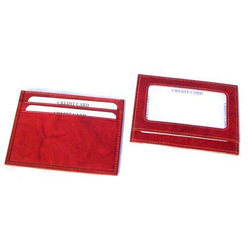 Card Holder Id Case
