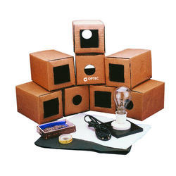 Pin Hole Camera Kit