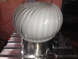 Aluminum Powder Coated Roof Ventilator