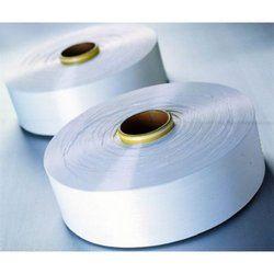 普通半衰分100%涤纶部分取向纱线,用于纺织工业